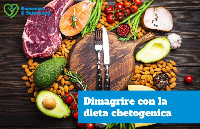 dieta chetogenica per alimenti consentiti e proibiti